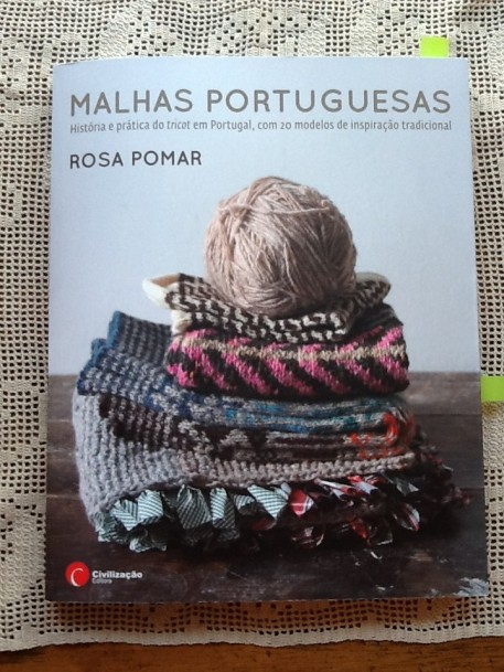 Book by Rosa Pomar