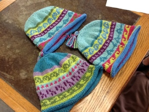 udents Child Andean Hat